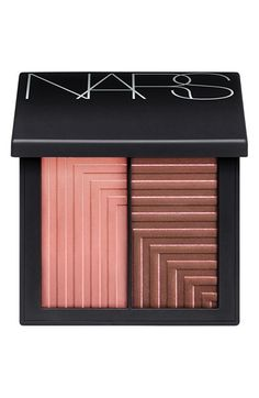 Express yourself with NARS Dual-Intensity Blush, my pick for the #1 Must-Have Summer Blush Duo! --  Apply dry for a healthy glow or wet for a translucent, second-skin finish.
