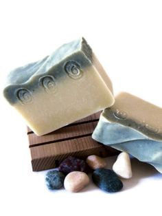 Funk Be Gone - Natural Handmade Soap - Aromatherapy Bar - Best Seller - Delicate by Nature. $6.00, via Etsy.