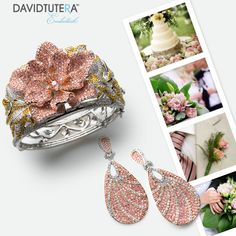 "Bridal Guide: ""Introducing David Tutera's New Jewelry Line!"""