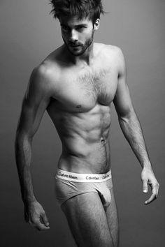 Gilberto Fritsch - Model