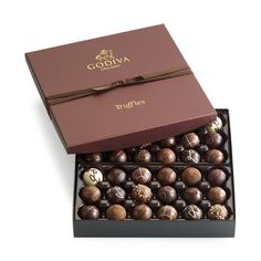 Send the most indulgent gourmet chocolates, truffles, holiday gifts and more. Delivering personalized chocolate gifts & baskets for over 80 years. Chocolate Sweets, Chocolate Shop, Chocolate Gifts, Chocolate Truffles, Best Chocolate, Chocolate Lovers, Luxury Chocolate, Custom Chocolate, Expensive Chocolate