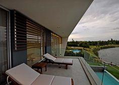 Vanguarda Architects - Casa estilo actual racionalista / Arquitectos - DLC House - PortaldeArquitectos.com