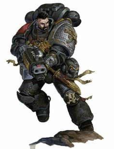 Deathwatch                                                                                                                                                                                 More