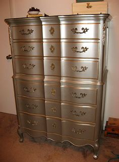 diy metallic furniture. the best metallic paint that doesnu0027t come in a spray can is ralph lauren collection at home depot for trim joann store diy furniture