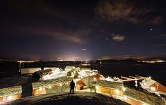 De vil gj?re deg til en superfotograf#travel #photo #workshop #norway