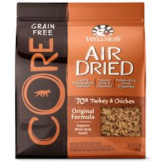 Wellness Core Grain Free Puppy Food Uk
