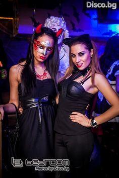 Disco.BG – :: Club BEDROOM Sofia BULGARIA presents Special HALLOWEEN Party Night 31.10.2013 ::