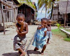 Nosy Komba | Kids