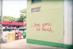 Before you head out of town visit Jo's Coffee, South Congress, a classic Austin pic!