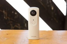 This review was due two months ago. I was just having too much fun with the Ricoh Theta to get around to writing it. The absolute last thing I want to do is post it off to whichever lucky reader wins our giveaway. Astute readers will notice we actually reviewed the Theta before, two and…
