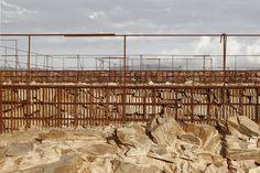 Adaptation of The Roman Ruins of Can Tacó  / Toni Girones