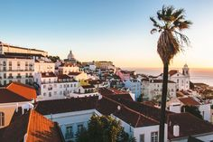 The Best of Lisbon: A Quick Guide on What to See, Eat & Do – The Overseas Escape