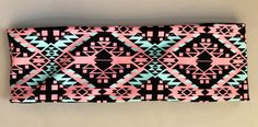 Workout Headband, Yoga Headband, Running Headbands, Shopping Mall, My Etsy Shop, Trending Outfits, Quilts, Group, Blanket