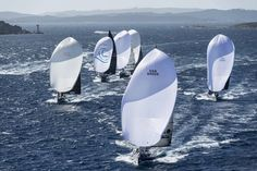 Fleet  14, PLENTY, Sail no: USA 60059, Owner and helmsman: Alex Roepers, Tactician: Terry Hutchinson, Yacht club: New York Yact Club