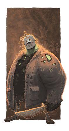 Illustrations by Arthur Mask
