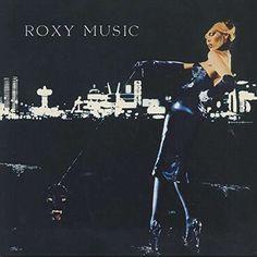 Roxy Music 1973 For Your Pleasure LP Vintage Vinyl Record Album. This lp is so good it hurts. Nicki Minaj, Lps, Tango, Jazz, Rock Argentino, Cool Album Covers, Music Covers, Roxy Music, Thing 1