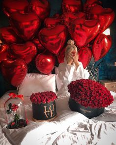 Alternatives To Flowers For Girlfriend Valentines Day Photos, Valentines Gifts For Boyfriend, Valentines Day Decorations, Birthday Decorations, Boyfriend Gifts, Valentine Day Gifts, Boyfriend Ideas, Diy Valentine, Boyfriend Girlfriend