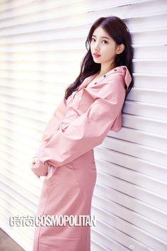 Suzy Bae For Cosmopolitan China 2017 Bae Suzy, Korean Beauty, Asian Beauty, Beautiful Girl Hd Wallpaper, Korean Celebrities, Celebs, Beautiful Celebrities, Miss A Suzy, Korean Model