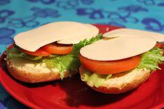 Kamomillan konditoria: Lempeä höylättävä eli cashewpähkinäjuusto