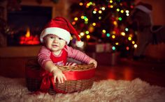The first year of a baby is full of mileposts & Christmas is an integral part of it. Here are famous first Christmas traditions for your young one. First Christmas Photos, Babies First Christmas, Christmas Baby, Christmas Pictures, Merry Christmas, Christmas Ideas, Christmas Music, Xmas Photos, Christmas Gifts