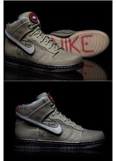 1f2a811c6b10 Nike Dunk High 2012 NBA All-Star Galactic