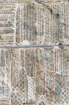 Abigail Doan | The Boneyard | airplane cemetery via the BBC