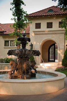 Exterior Paint Colors for Red Tile Roof Unique the Perfect Paint Schemes for House Exterior - Paint Color Ideas 26 New Release Gallery Of Exterior Paint Colors for Red Tile Roof Exterior Color Schemes, Exterior Paint Colors For House, House Color Schemes, Paint Colors For Home, Stucco Exterior, Exterior Design, Mediterranean Homes Exterior, Stucco Colors, Spanish Style Homes