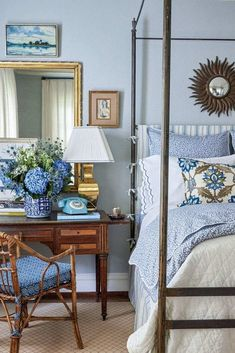 Design Crush: Heather Chadduck Interiors - The Glam Pad