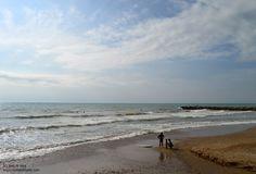 Sitges Otoño Sitges, Natural, Beach, Water, Outdoor, World, Urban, Scenery, Fotografia