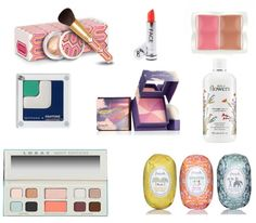 Wishlist: Colorful Spring Beauty » The Lovely Bits