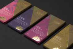 The East India Company — The Dieline - Branding & Packaging