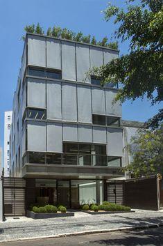 Edificio Lopes Quintas - www.giseletaranto.com