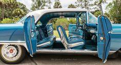 1957-8 Cadillac Eldorado Brougham