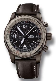 oris watches | oris bell X 1 210x300 Oris watch honours aviation history