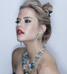 @bellesadivina www.BellesaDivina.com Beauty, Bridal, Party, DateNight, Novi, Michigan (Metro Detroit)