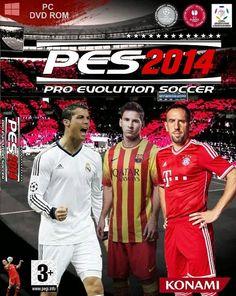Pro Evolution Soccer 2014 World Challenge – BlackBox