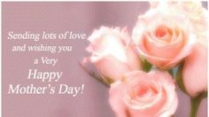 ~~~May the Lord ~~~Bless you this Mother's Day! D*