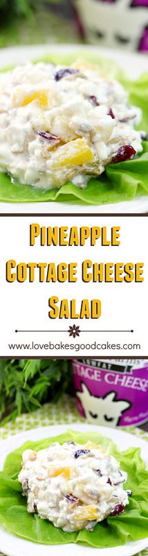 You Have Meals Poisoning More Normally Than You're Thinking That This Pineapple Cottage Cheese Salad Is A Healthy Breakfast, Lunch Or Snack Idea Easy And Delicious Ad Cottage Cheese Salad, Cottage Cheese Recipes, Cottage Cheese And Pineapple Recipe, Cottage Cheese Breakfast, Breakfast Fruit, Healthy Snacks, Healthy Eating, Healthy Recipes, Fresco
