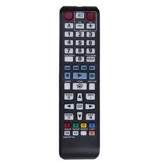 TV Remote Control AK59-00172A for Samsung AK59-00172A  Remote Control For DVD Blu-Ray Player BD-F5700 TV Remote Controller  #Affiliate