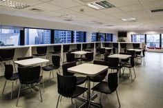Projeto de Arquitetura Corporativa - Banco de Tokyo-Mitsubishi UFJ Brasil.