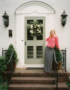 Front Door Color 10 Fabulous Colors amp Their