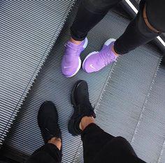 purple prestos