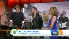 """Check out the incredible opportunity we FlyBy Bloggers had. We got to have a teleconference with Taya Smith! The Hillsong United's New Album """"Empires"""" came out May 26th!! Such unique and amazing vocals!! #EMPIRES #FLYB Here is Hillsong UNITED - Touch The Sky - from their new album Empires. Live on Today Show last month!"""