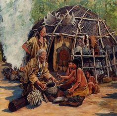The Patuxet were an extinct Native American band of the Wampanoag tribal confederation. They lived primarily in and around modern-day Plymouth, Massachusetts. Native American Images, Native American Wisdom, Native American Artwork, Native American Artists, American Spirit, American Indian Art, Native American History, Native American Indians, Native Americans