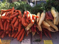 Did you know? 1-2 raw carrots a day can help detoxify excess estrogen in the colon? Excess estrogen (caused by protein malnutrition in the liver to allow proper detoxification of estrogen, or by a progesterone deficiency) mimics the effects of aging (accelerating aging), increases cancer risk, and decreases the body's ability to use oxygen? http://on.fb.me/12XOjIx