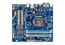 Carte mere gigabyte GA-H61M-D2H-USB3 LGA1155 socket - H61