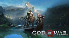 El nuevo God of War nos deja un épico gameplay