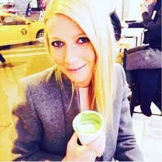 gwyneth paltrow matcha green tea for weight loss.  Find more stuff: www.victoriasbestmatchatea.com