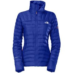 The North FaceThunder Micro Down Jacket - Women's Perfect for winter trips. Warm and light to carry