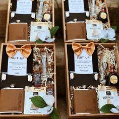 Asking Bridesmaids, Bridesmaid Gift Boxes, Bridesmaid Proposal Gifts, Bridesmaids And Groomsmen, Wedding Bridesmaids Gifts, Groomsmen Gift Box, Groomsmen Proposal, Groomsman Gifts, Groomsmen Gifts Unique